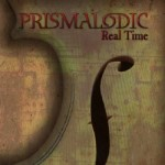 Cover created for Electro Pop group Prismalodic